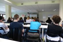 L'Ecole Européenne de Podologie