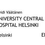 Heidi Vaatanen
