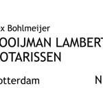 Lex-Bohlmeijer
