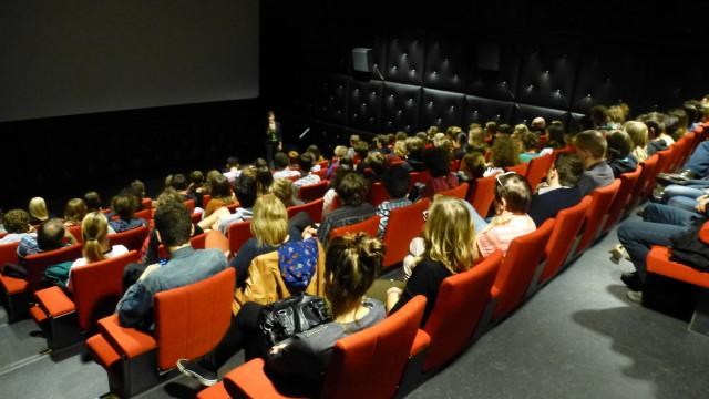 cinema Zed