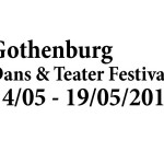 Dans & Teater Festival Gothenburg