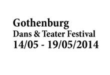 Dans & Teater Festival