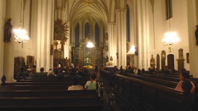 St.Marienkirche