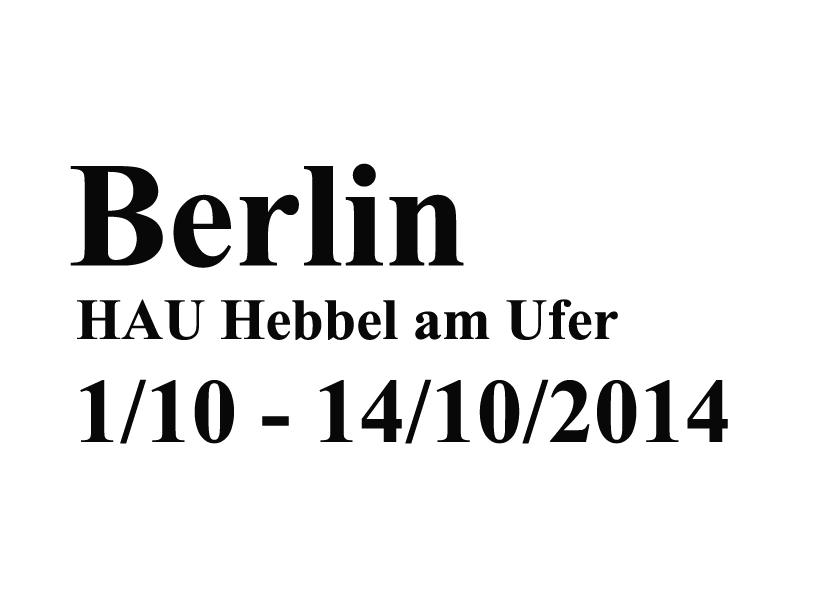 Berlijn versie 2