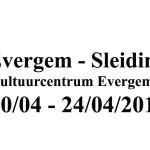 cover Evergem