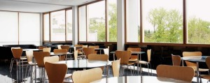 teatro virginia café _empty