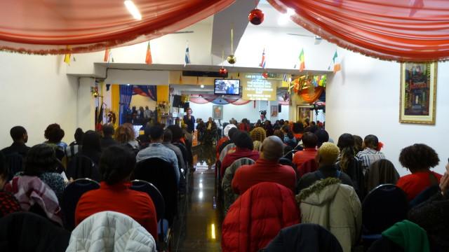 Redeemed Christian Church