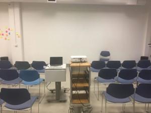 Arts academy final